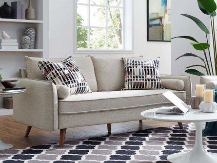 Babsie Living Room