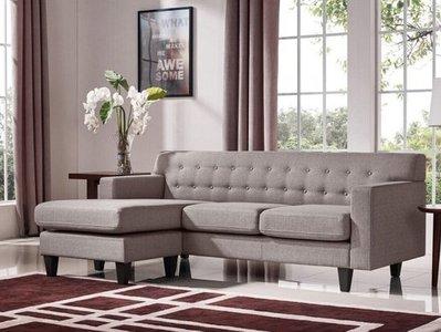 Ebony Living Room