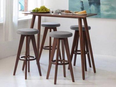 Evan Dining Room - 4 Seater