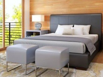 Fionel Queen Bedroom