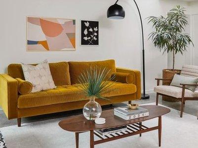 Gene Living Room