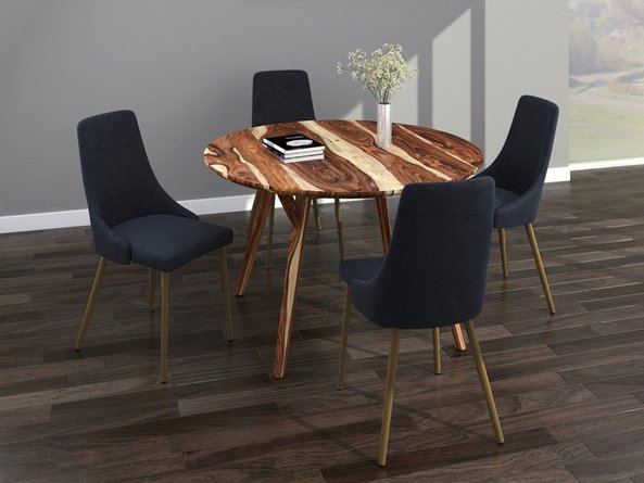 Johans Dining Room - 4 Seater