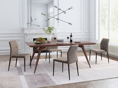 Koffie Dining Room - 4 Seater