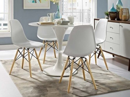 Efrain Dining Room - 4 Seater