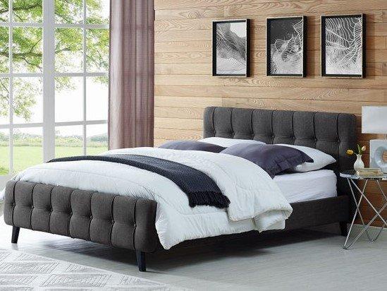 Monte Queen Bedroom