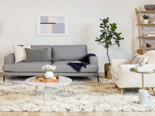 Lofton Living Room