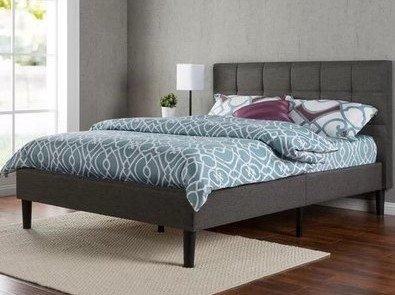 Nexus Full Bedroom