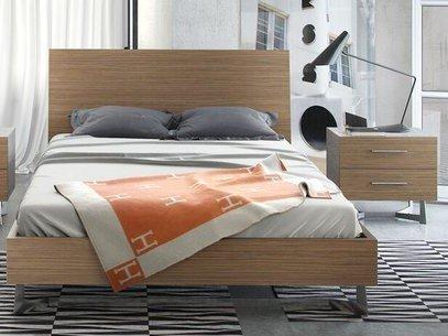 Oreta Queen Bedroom