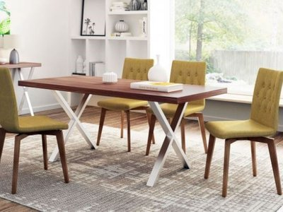 Orina Dining Room - 4 Seater