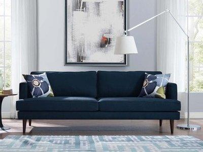 Pampoen Living Room