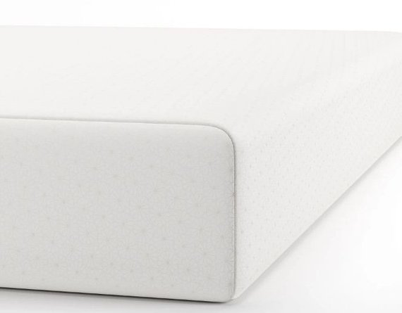 Memory Foam Pressure Relief King Mattress 10""