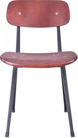 Capricornus Industrial Chair (Set of 2)