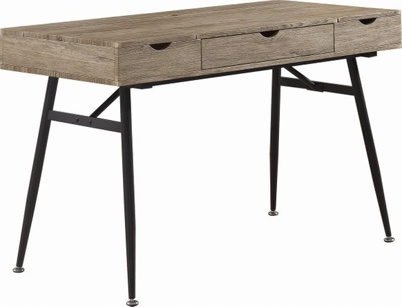 Writing Desk Driftwood