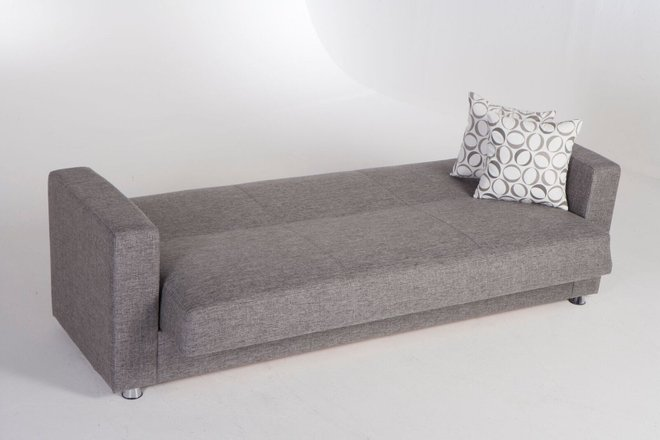 Tokyo Sleeper Sofa Diego Gray