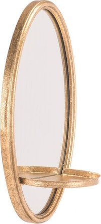 Ogee Wall Decor Gold