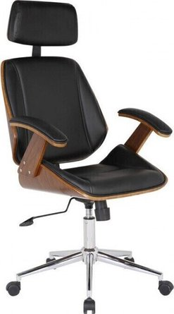 Ob Office Chair Black