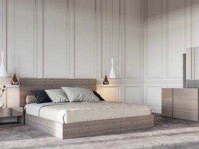 Marcela Queen Bedroom