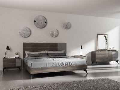Palermo King Bedroom