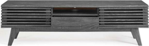"""Render 59"""" TV Stand Charcoal"""