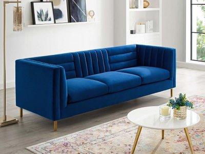 Sherri Living room