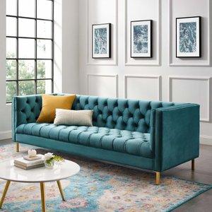 Remus Living room