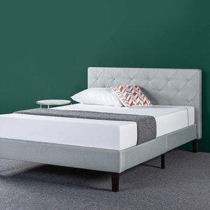 Myrtle Full Bed Room