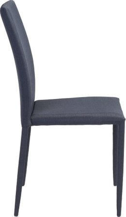 Confidence Dining Chair Black (Set of 4)