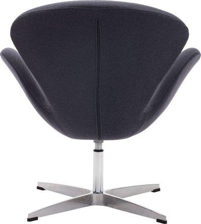 Pori Arm Chair Gray