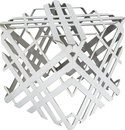 Carlisle Accent Table Aluminum