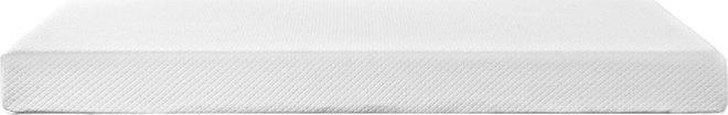 "Aveline 6"" Twin Mattress White"