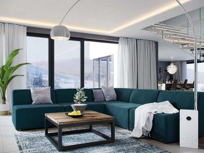 Mingle Living Room
