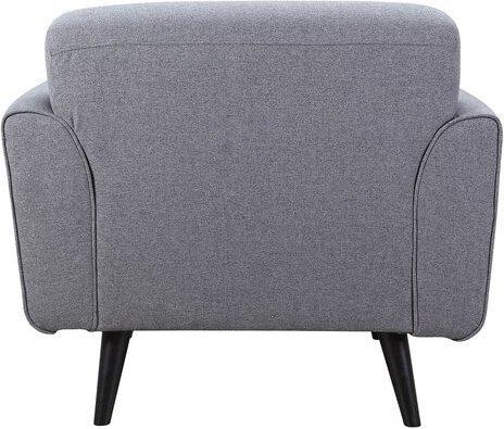 Erin Chair Dark Gray