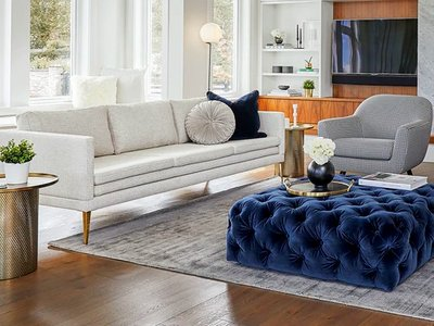 Takumi Living Room