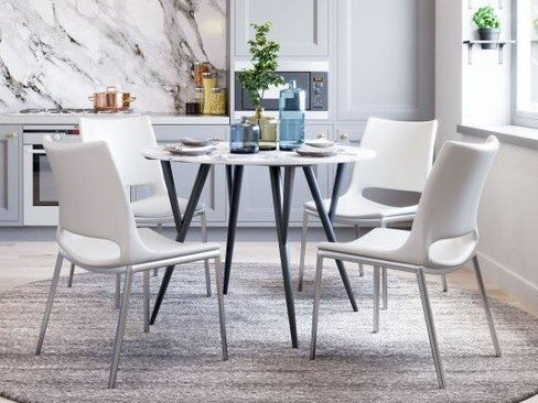 Rudy Dining Room - 4 Seater