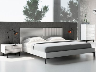 Dolores Modern Full Bedroom