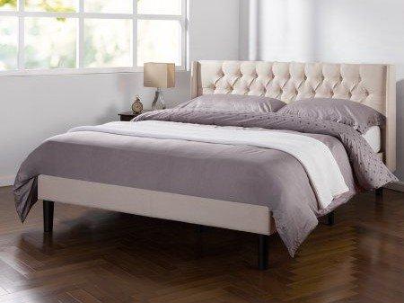 Abbie Full Bedroom